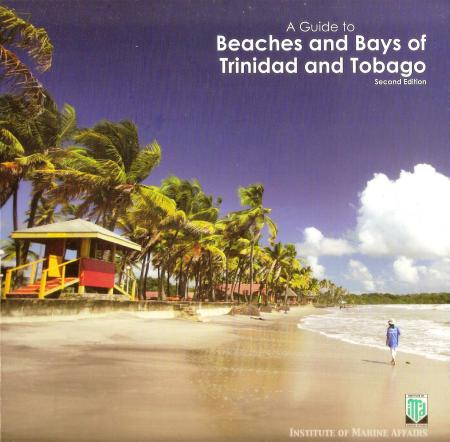 Beaches and Bays of Trinidad and Tobago: Second Edition